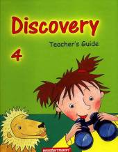 Discovery 4 Teacher´s Guide
