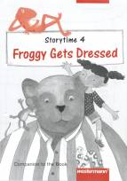 Storytime 4 Froggy gets dressed