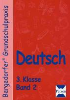 Deutsch - 3. Klasse