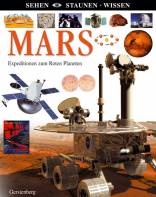 Mars Expedition zum Roten Planeten