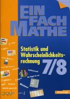 Statistik ohne Angst vor Formeln - Das Studienbuch für