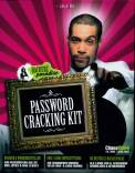 Password Cracking Kit - ChaosWare A.B. Jones - Black Tools