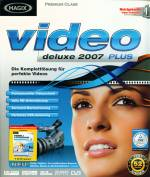 MAGIX Video deluxe 2007 PLUS - Die Komplettlösung für perfekte Videos