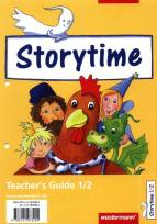 Storytime - Teachers Guide 1/2