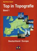 Top in Topografie Band 1