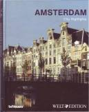 Amsterdam City Highlights