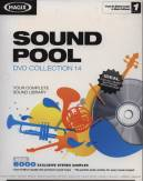 Soundpool DVD Collection 14 - YOUR COMPLETE SOUND LIBRARY