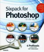 Sixpack for Photoshop  - CS-CS2-CS3