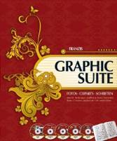Graphic Suite - Fotos - Cliparts - Schriften