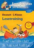 Lesetraining Deutsch 2. Klasse