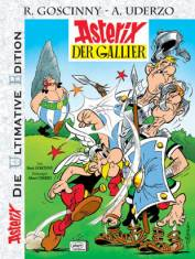 Asterix  Der Gallier  Asterix - Die Ultimative Edition Band 1