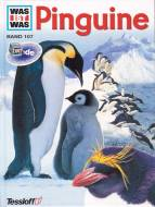 Pinguine WAS IST WAS Band 107