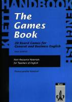 The Games Book 20 Board Games for General and Business English