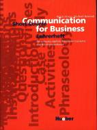 Communication for Business Short Course, Lehrerheft