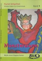 Monsteralarm Band 1