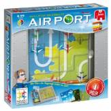 Airport Jumbo Spiele Smartgames