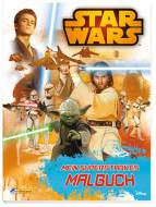 Star Wars: Mein superstarkes Malbuch