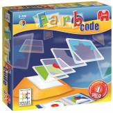 Jumbo Spiele Smartgames 12815 - Farb-Code -