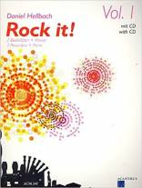 Rock it! Vol 1 -