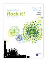 Rock it! Vol. 2 -