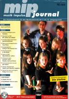 mip – musik impulse journal 16/2006 -