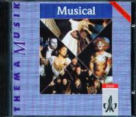 Musical 1 Audio-CD