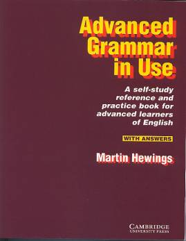 advanced grammar in use a self study reference book for advanced learners of english with. Black Bedroom Furniture Sets. Home Design Ideas