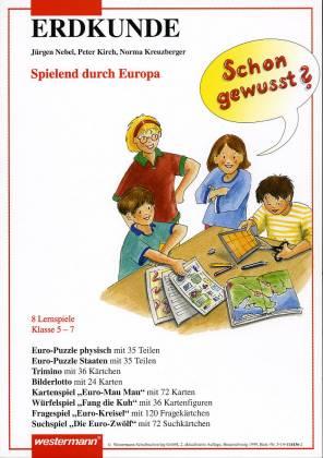 europa lernspiele