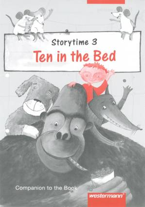 Storytime 3 Ten in the Bed Companion to the Book