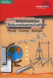 naturwissenschaften unterrichtsmaterial luft