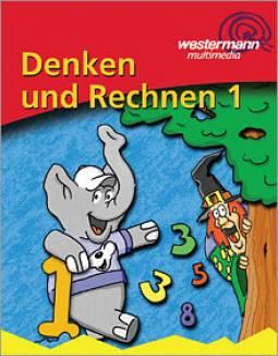 Denken und Rechnen 1  Arbeitsbuch Westermann Gruppe in
