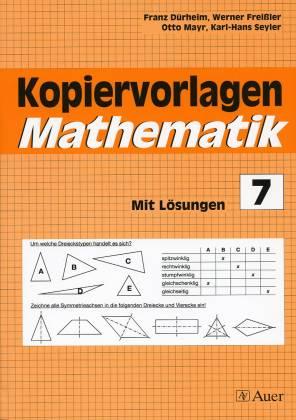 kopiervorlagen mathematik 7 mit l sungen kopiervorlagen mathematik mit l sungen. Black Bedroom Furniture Sets. Home Design Ideas