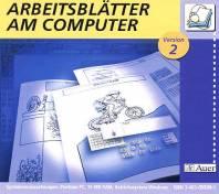 Arbeitsblätter Am Computer Grundprogramm Version 2 Für