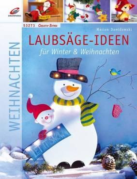 Laubsäge Ideen Für Winter Weihnachten Creativ Extra