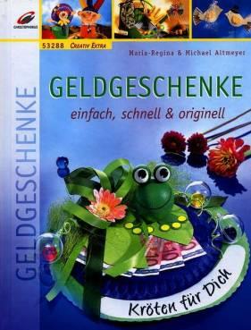 Geldgeschenke Einfach Schnell Originell Lehrerbibliothek De