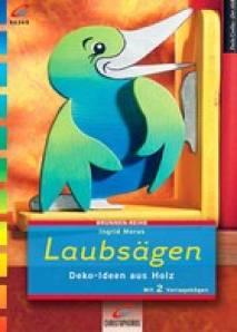 Laubsägen Deko Ideen Aus Holz Brunnen Reihe Lehrerbibliothekde