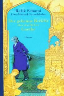 Goethe Dichter