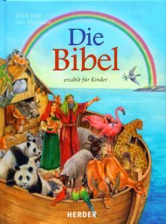 Bibel Für Kinder Online
