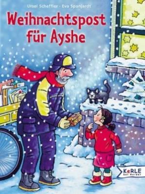 Weihnachtspost f r ayshe - Bilder weihnachtspost ...
