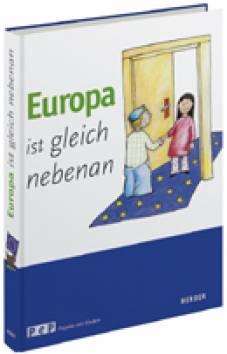 europa ist gleich nebenan pep projekte mit kindern. Black Bedroom Furniture Sets. Home Design Ideas