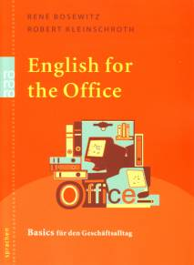 English for the Office Basics für den Geschäftsalltag