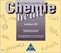 chemie heute sii lehrer cd lehrer cd materialien f r den chemieunterricht die lehrerb nde im. Black Bedroom Furniture Sets. Home Design Ideas