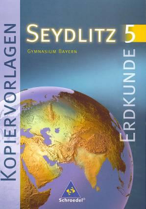 Welche resonanz hat das schulbuch seydlitz geographie 5 for Seydlitz hannover