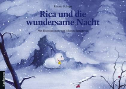 Rica und die wundersame Nacht - lehrerbibliothek.de