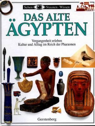 das alte gypten vergangenheit erleben kultur und alltag im reich der pharaonen sehen. Black Bedroom Furniture Sets. Home Design Ideas