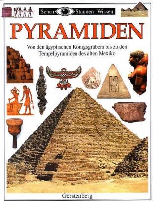 wo liegen die pyramiden