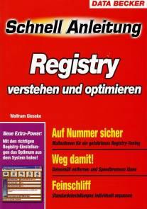 registry verstehen und optimieren auf nummer sicher ma 223 nahmen f 252 r ein gefahrloses registry