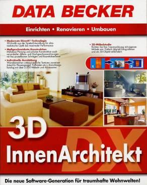 3d innenarchitekt einrichten renovieren umbauen for Innenarchitekt 3d