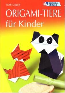 origami tiere f r kinder. Black Bedroom Furniture Sets. Home Design Ideas