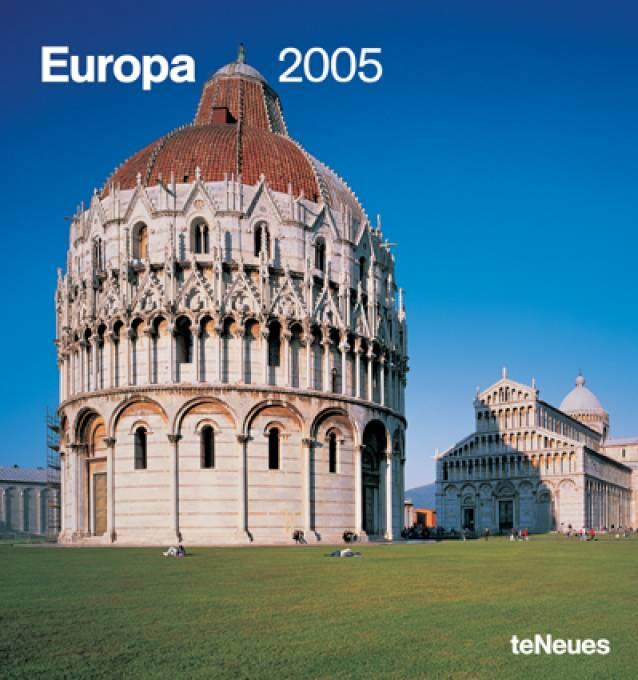 europa 2005 fotokalender. Black Bedroom Furniture Sets. Home Design Ideas